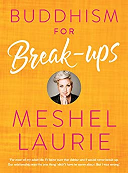 Buddhism for Breakups by [Laurie, Meshel]