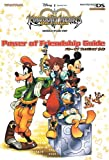 「KINGDOM HEARTS Re:coded Power of Friendship Guide」の画像