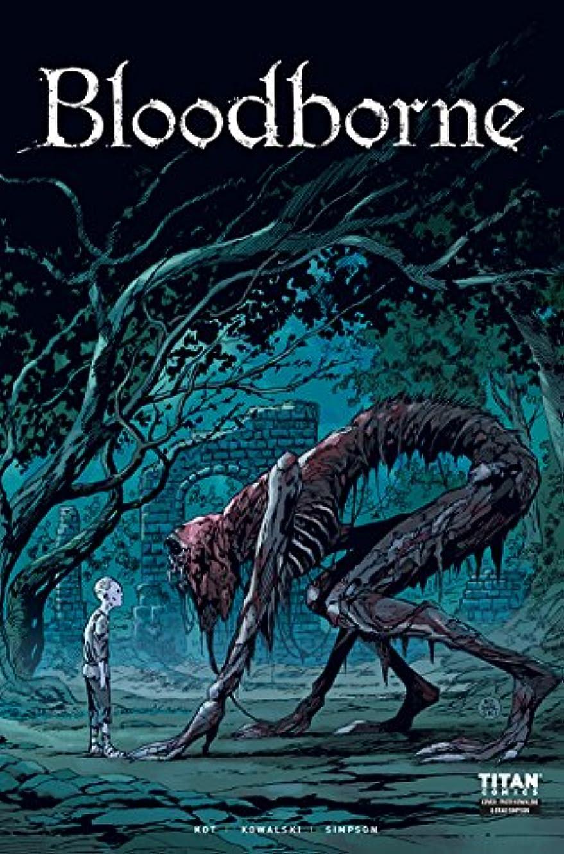 依存する拘束爵Bloodborne #3 (English Edition)