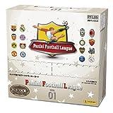 PANINI FOOTBALL LEAGUE 2014 01 【PFL05】 (BOX)