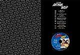 アントマン&ワスプ MCU ART COLLECTION (Blu-ray) 画像