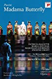 Madama Butterfly [DVD] [Import]