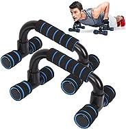 UNHO 腕立て伏せ 器具 プッシュアップバーセット 筋トレグッズ 腹筋/背筋/大胸筋 トレーニング用品 自宅