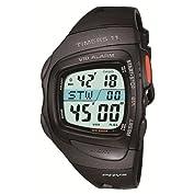 [カシオ]CASIO 腕時計 PHYS TIMERS11国内メーカー1年保証つき  RFT-100-...