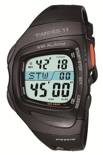 腕時計 PHYS フィズ TIMERS11 RFT-100-1JF カシオ