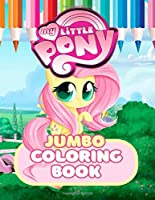My Little Pony Coloring Book: Super Fun Coloring Book For Kids and Adults