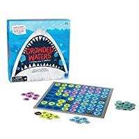 Educational Insights Crowded Waters Board Game [並行輸入品]