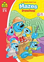 Mazes Preschool Activity Zone
