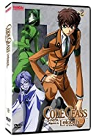 Code Geass Leouch of the Rebellion 2 [DVD] [Import]