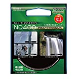Kenko NDフィルター ND400 プロフェッショナル 67mm 光量調節用 167236 画像