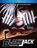 Black Jack the Movie [Blu-ray] [Import]