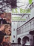 Brandenburg Concertos [DVD] [Import]