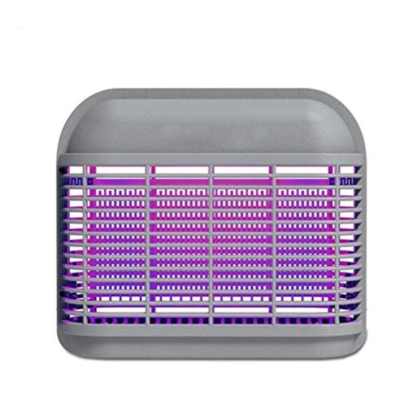 シェアばかげたランドマーク電子虫ザッパー屋内LED昆虫蚊キラーフライキラーペストコントローラー (色 : A)