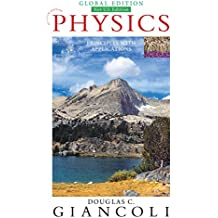 Physics: Principles with Applications, Global Edition