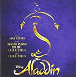 Aladdin Original Broadway Cast Recording/