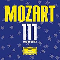 Mozart 111 Masterworks Box set