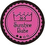 Sunshine Babe カラージェル 36S クロッカスピンク 4g UV/LED対応