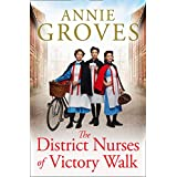 The District Nurses Of Victory Walk: 1