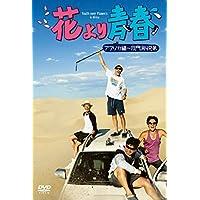 花より青春~アフリカ編 双門洞(サンムンドン)4兄弟 DVD-BOX
