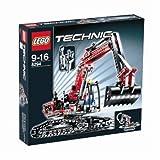 レゴ (LEGO) テクニック パワーショベル 8294