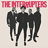 Interrupters<br />Fight the Good Fight [12 inch Analog]