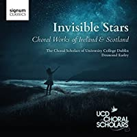 Various: Invisible Stars