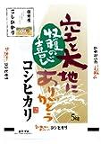 【玄米】信州産 こしひかり 平成29年産
