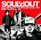 TOKYO通信〜Urbs Communication〜♪SOUL'd OUTのジャケット