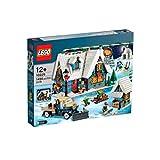 レゴ (LEGO) クリエイター・ウィンターコテージ 10229