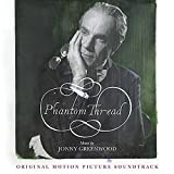 Ost: Phantom Thread