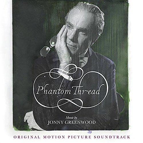 Ost: Phantom Thread