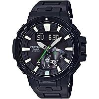 [カシオ]CASIO 腕時計 プロトレック 電波ソーラー PRW-7000FC-1JF メンズ