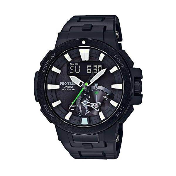 [カシオ]CASIO 腕時計 PROTREK 世...の商品画像