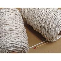綿タコ糸20/60(20号) 細い糸から太い糸までいろいろ取り揃えています
