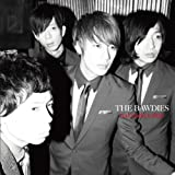 RED ROCKET SHIP THE BAWDIES