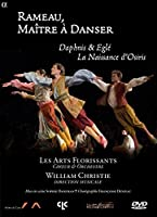 Rameau: Maitre a Danser/Daphni [DVD]