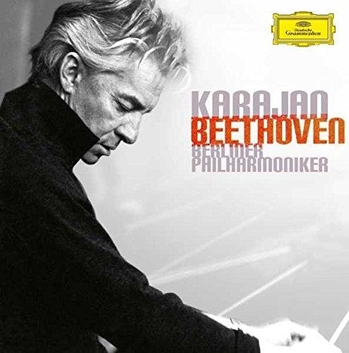 Karajan, Beethoven: The Symphoniesの詳細を見る