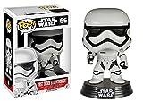 Funko Pop Star Wars Episode 7 First Order Stormtrooper Action Figure Bobble Head