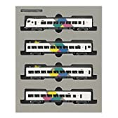 KATO Nゲージ E257系 あずさ・かいじ 増結 4両セット 10-434 鉄道模型 電車