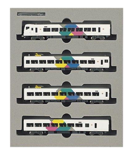 Nゲージ 10-434 E257系あずさ かいじ増結  4両