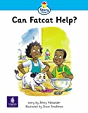 Story Street: Step 2 Can Fatcat Help?(Literacy Land)