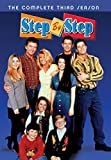 Step by Step: The Complete Third Season [DVD]