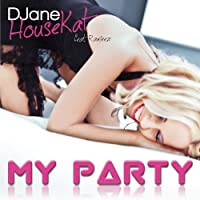 My Party (2 Tracks)