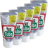 有明ファーム Yuz Tube RED (赤ゆずこしょう) 40g×5個