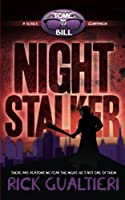 Night Stalker: A Tale From The Tome of Bill