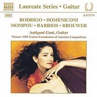 Laureate Series: Guitar (1998-07-17)