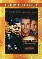 Men of Honor/Broken Arrow (Double Feature 2-DVD Set) [並行輸入品]