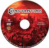 コンスタンティン 特別版 (初回限定版) [DVD] 画像