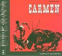 Bizet: Carmen by Bizet (2006-01-24)
