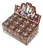 猫のダヤン フィギュアコレクション 2 12個入りBOX